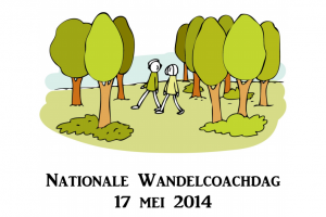 Nationale Wandelcoachdag 2014 - Wandelcoach Limburg